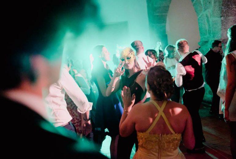 Vida a dançar